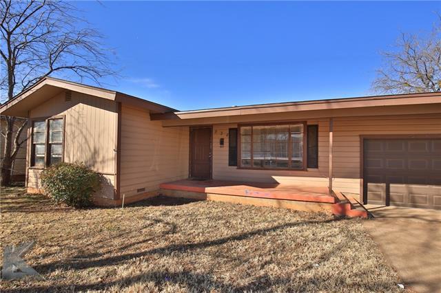 primary photo for 934 S San Jose Drive, Abilene, TX 79605, US