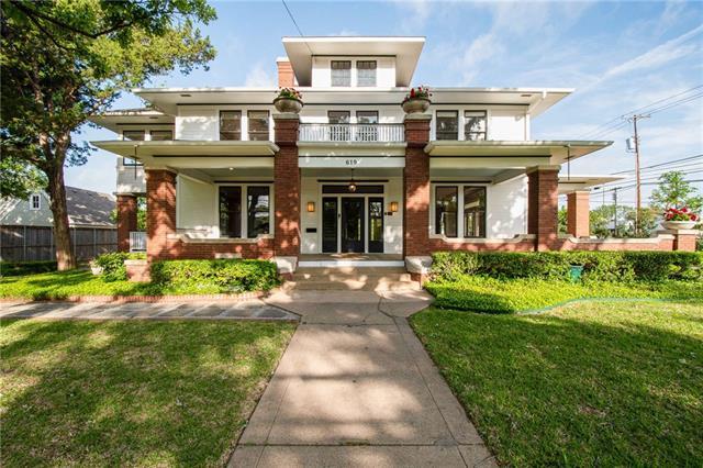 619 N Rogers Street Waxahachie, TX 75165