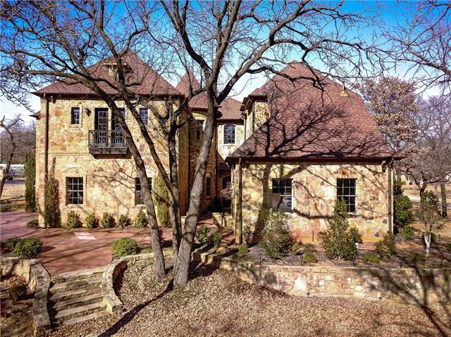 1601 Knox Road, Keller, Texas