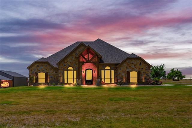 6509 Starlight Ranch Road Godley, TX 76044