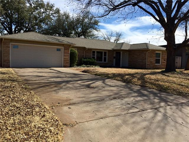 primary photo for 325 Moore Drive, Abilene, TX 79605, US