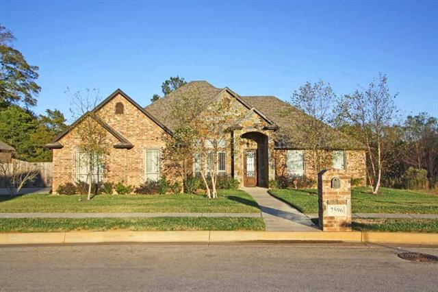 7596 Glade Mill Lane, Tyler, Texas