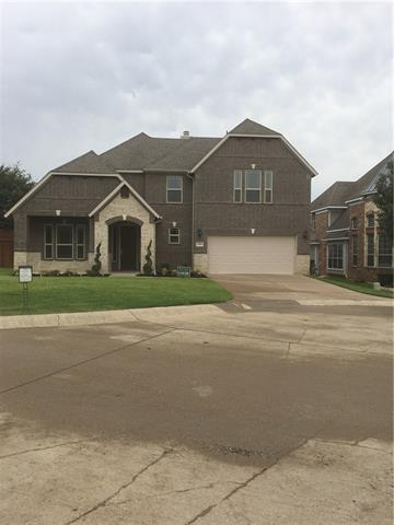 3820 Club Crest Grand Prairie, TX 75052