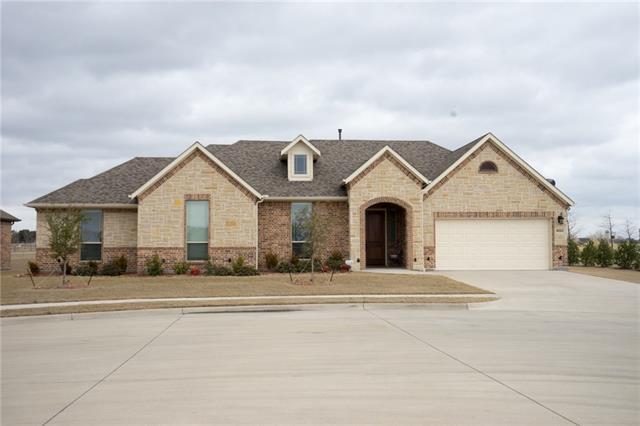 902 Saint Matthew Circle Royse City, TX 75189