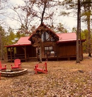 127 Southern Pines Court Broken Bow, OK 74728