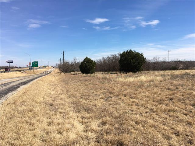 I-20 S Access Tye, TX 79563