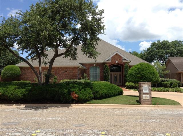69 Glen Abbey Street Abilene, TX 79606