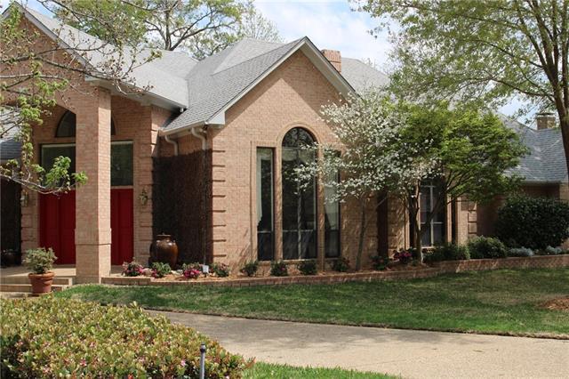 3802 Silverwood Drive, Tyler, Texas