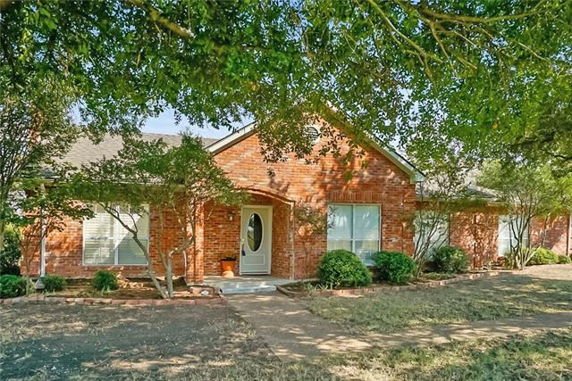 3516 Merritt Road, Sachse, Texas