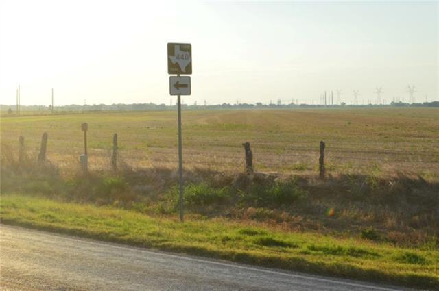 Lot 22 FM 1954 Holliday, TX 76366
