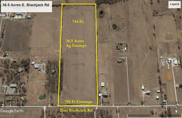 2482 Blackjack Road E Pilot Point, TX 76258
