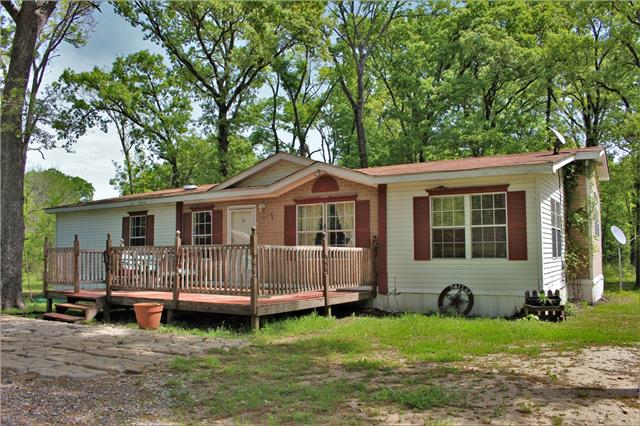 670 Rs County Road 1503 Point, TX 75472
