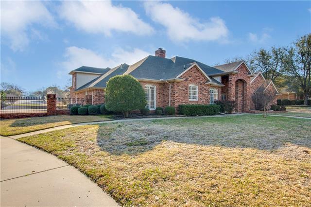 1537 Rosewood Drive, Keller, Texas