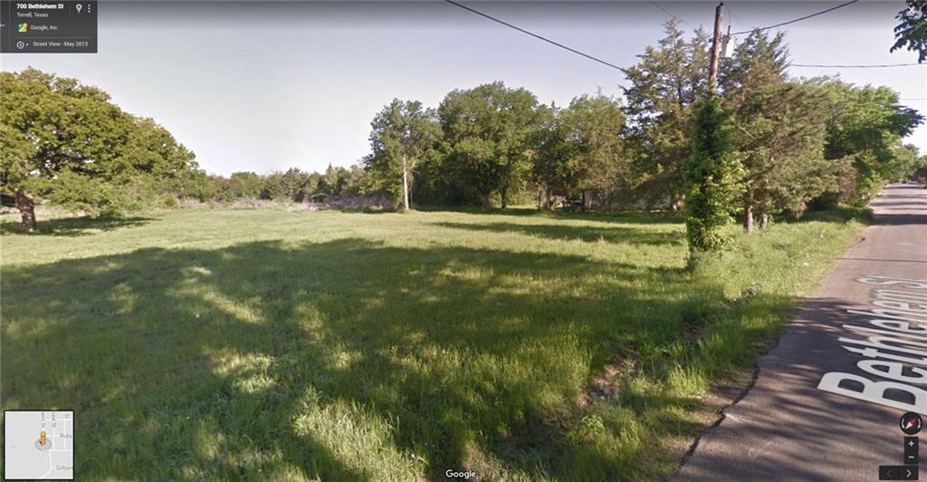 1101 Rose Hill & Bethlehem Road Terrell, TX 75160