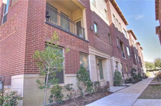 101 Decker Court 507, Las Colinas in Dallas County, TX 75062 Home for Sale