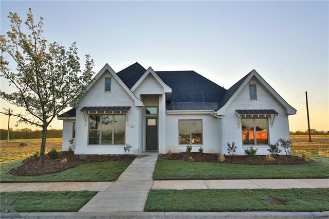 1833 Sina Avenue Abilene, TX 79601