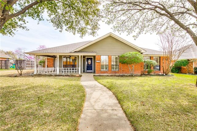 5330 Orchard Drive, Sachse, Texas