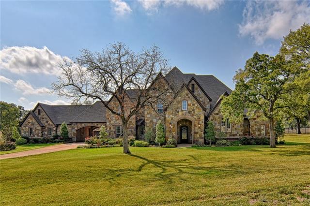 10400 Legacy Estates Drive, Burleson, Texas