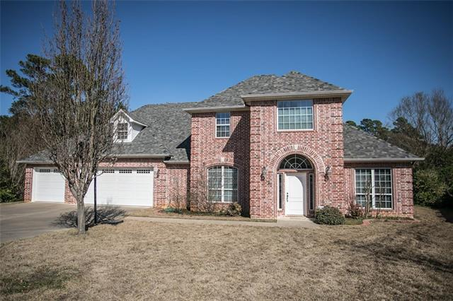 14325 Cedarwood Circle, Tyler, Texas