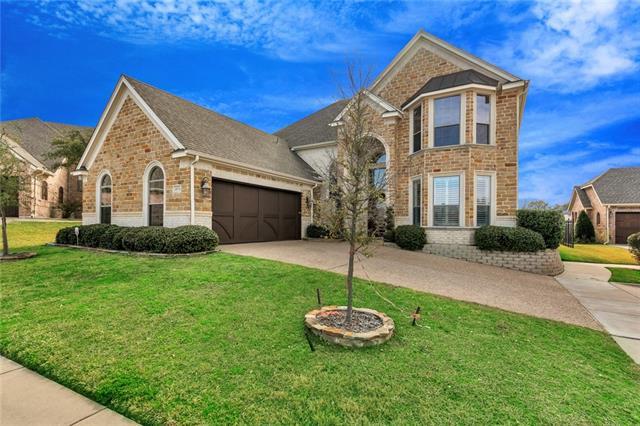 4816 Ridge Circle Benbrook, TX 76126