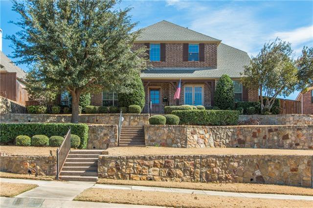 925 Sir Constantine Drive, Castle Hills, Texas