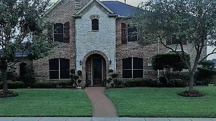1513 Mossy Ridge, De Soto, Texas