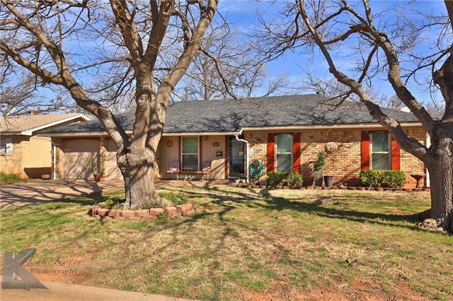 primary photo for 4048 Laurel Drive, Abilene, TX 79603, US