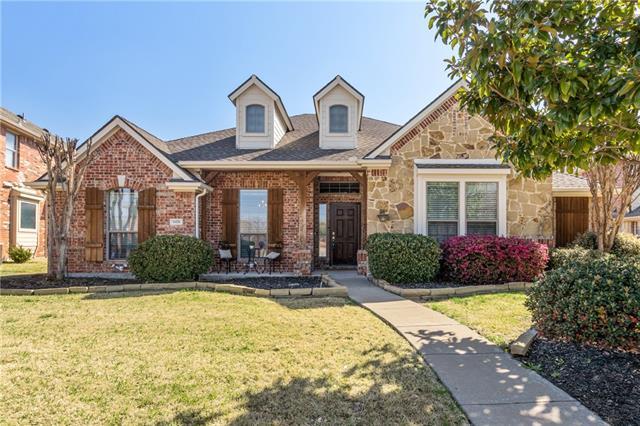 8420 Kingston Lane, Frisco, Texas