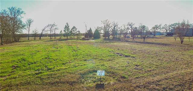Lot 3 PR 7005 Edgewood, TX 75117