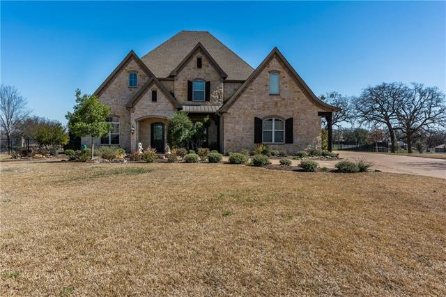 7316 Diamond Oaks Drive, Mansfield in Tarrant County, TX 76063 Home for Sale