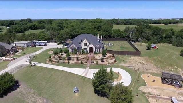 405 E Lamm Street Blue Ridge, TX 75424