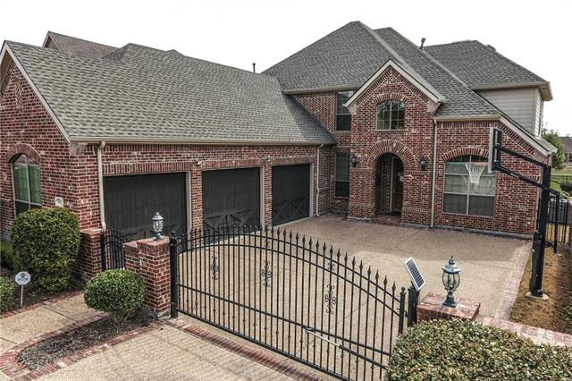 623 Sword Bridge Drive, Castle Hills, Texas