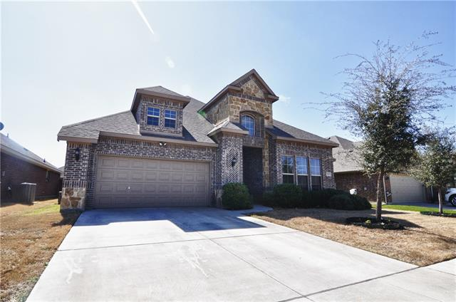 325 Colorado Drive, Burleson, Texas