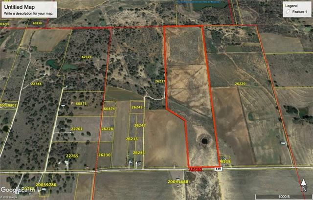 100 A County Road 339 Early, TX 76802