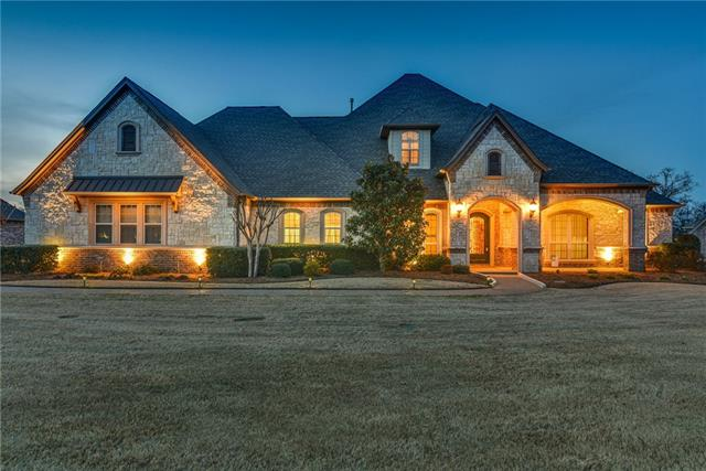 7109 Heritage Oaks Drive, Mansfield, Texas