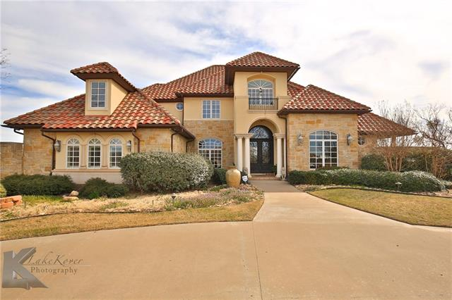 941 Caballo Drive Abilene, TX 79602
