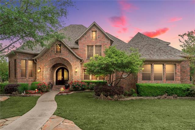 390 Oak Ridge Drive Fairview, TX 75069