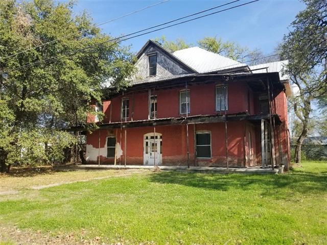 107 E Stone Street Collinsville, TX 76233