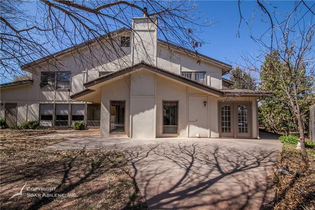 RES-Townhouse, Traditional - Abilene, TX (photo 1)