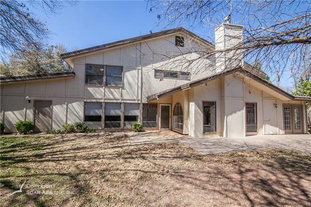 RES-Townhouse, Traditional - Abilene, TX (photo 2)