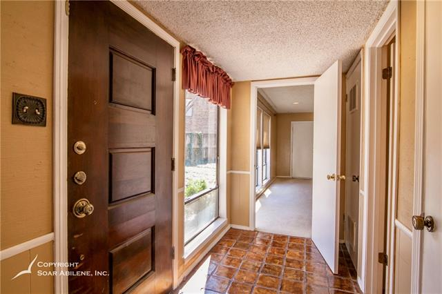 RES-Townhouse, Traditional - Abilene, TX (photo 3)