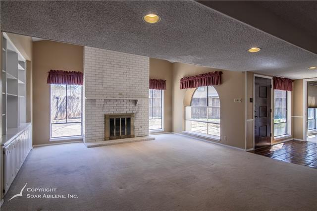 RES-Townhouse, Traditional - Abilene, TX (photo 4)