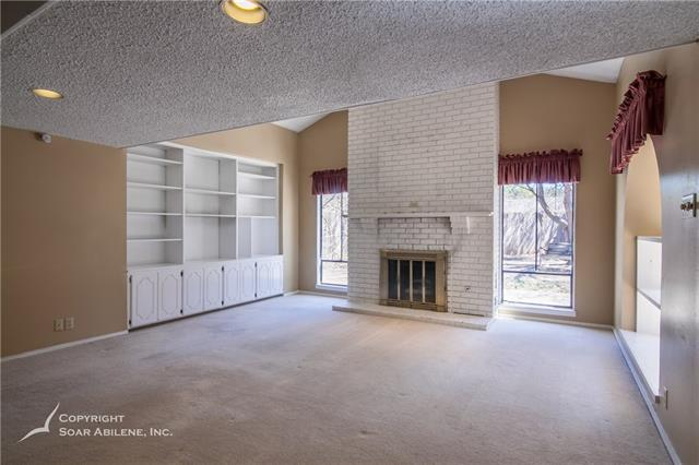 RES-Townhouse, Traditional - Abilene, TX (photo 5)