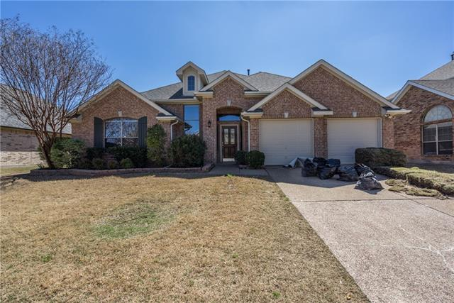11727 Barrymore Drive, Frisco, Texas