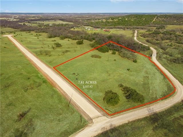 Lot 2 Remuda Trail Stephenville, TX 76401