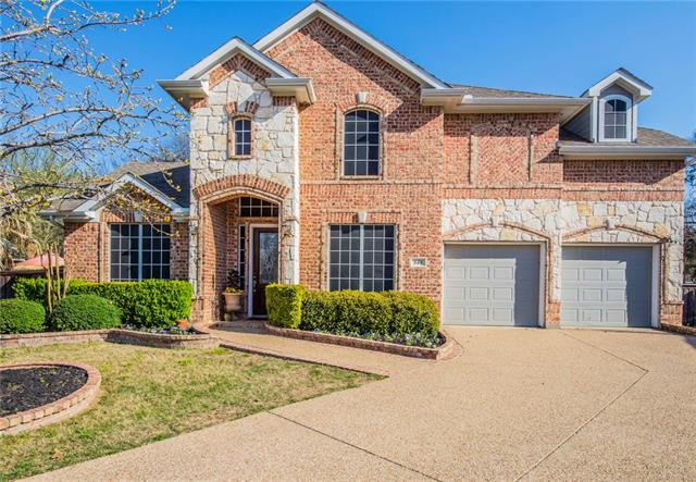 648 Turf Court Grand Prairie, TX 75052
