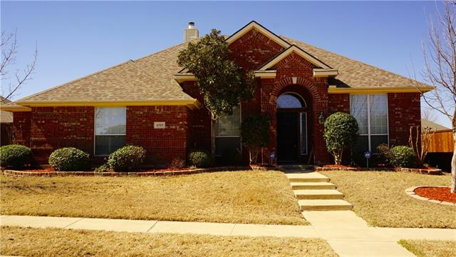 4919 Maple Shade Avenue, Sachse in Dallas County, TX 75048 Home for Sale