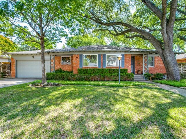 9940 Elmada Lane Dallas, TX 75220