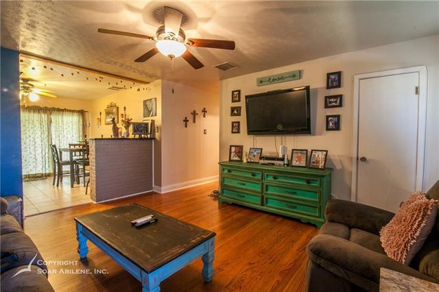 RES-Single Family, Ranch - Abilene, TX (photo 4)