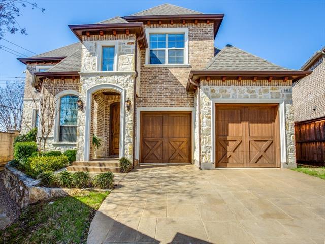 9403 Monteleon Court, Dallas Northwest, Texas